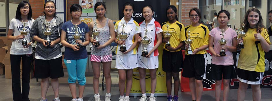 Badminton Club Markham
